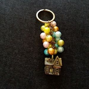 Disney Up Keychain
